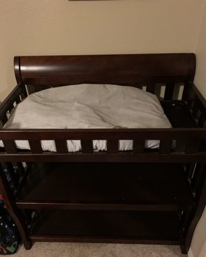 Changing table/station for Sale in Jurupa Valley, CA