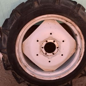 Tractor Tires And Rims for Sale in Jurupa Valley, CA