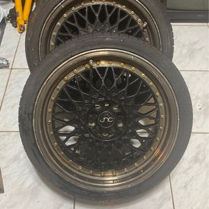 Jnc 031 Wheels for Sale in Pompano Beach, FL