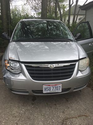 2006 Chrysler Town and Country Touring for Sale in Dayton, OH