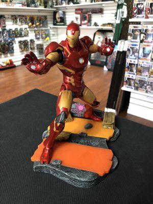 Iron Man Marvel vs. Capcom Infinite Triforce Marvel 2017 for Sale in La Habra, CA