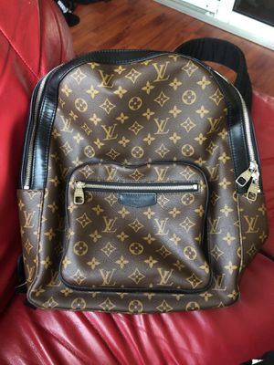 Louis Vuitton's Book bag for Sale in West Palm Beach, FL