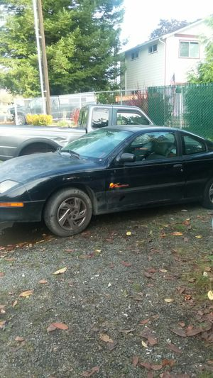 Sunfire / Escort cars for parts or fix $425 ea. obo for Sale in Snohomish, WA