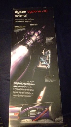 Dyson cyclone v10 animal for Sale in Weymouth, MA