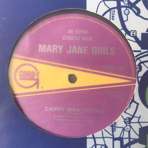 Old school 12 inch Vinyl Record Singles for Sale in Corona, CA