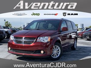 2018 Dodge Grand Caravan for Sale in North Miami Beach, FL