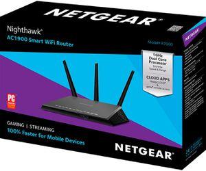 Netgear AC1900 WiFi Router for Sale in Riverside, CA