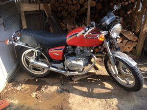 Project Honda Hawk Bikes 78 & 79 for Sale in North Bethesda, MD