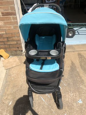 Graco stroller for Sale in Grand Prairie, TX