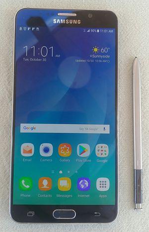 Samsung Galaxy Note 5 - 32gb - Unlocked for Sale in San Francisco, CA