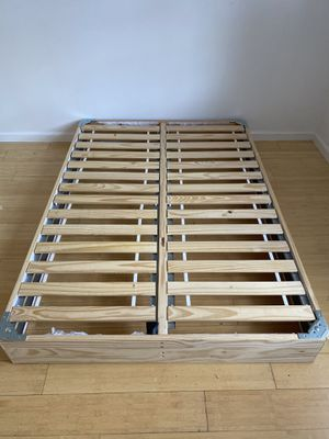 Box Spring for a Full Size Bed for Sale in New York, NY