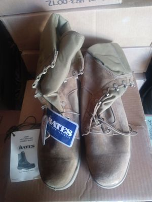 Bates USMC Hot Weather Boot Sz.14.5, for Sale in Henderson, NV