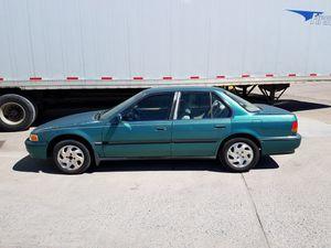 1993 Honda Accord for Sale in Norfolk, VA