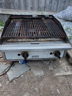 Grill to gas for Sale in Hawthorne, CA