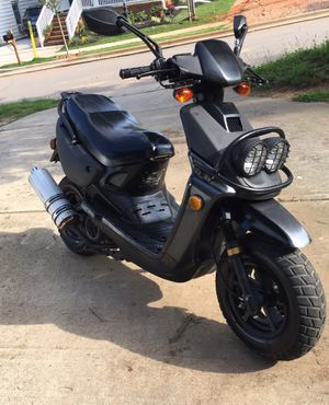 50cc upgraded to 150 scooter for Sale in Raleigh, NC