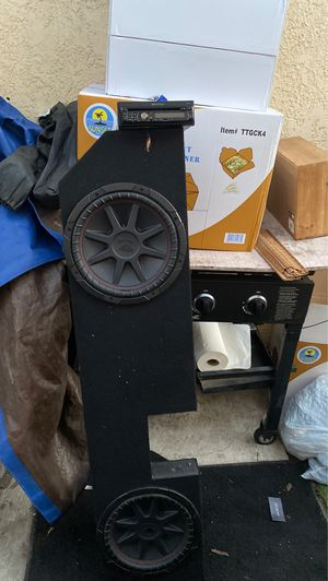 Sound system/stereo for Sale in Los Angeles, CA