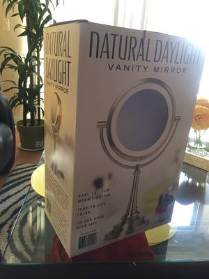 Vanity Mirror for Sale in Santa Monica, CA