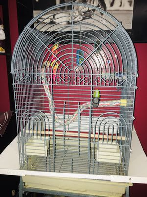 Large bird cage for Sale in Springfield, VA