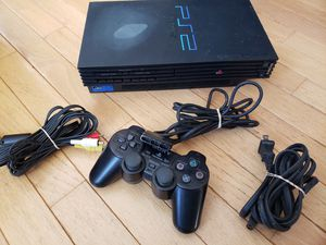 Play station 2 for Sale in Southington, CT