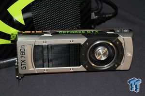 GEFORCE 780TI Video(Graphics)Card by EVGA Great Condition for Sale in Kent, WA