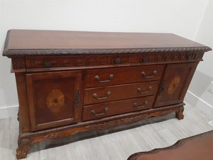 Hutch/Credenza/Buffet for Sale in Peoria, AZ