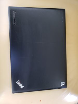 Lenovo Thinkpad Ultrabook 14 Inch X1 Carbon Laptop PC i7 8GB 256GB SSD Bluetooth 4.0 for Sale in Capitol Heights, MD