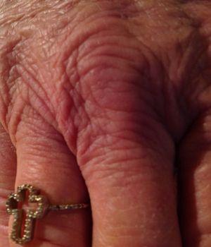 Cross ring for Sale in Holdrege, NE