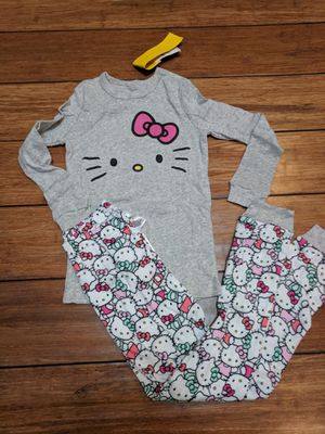 GAP Girls Toddler Girls Hello Kitty Pajamas for Sale in Bothell, WA