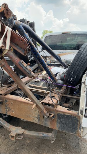Wrecker Towing System for Sale in Houston, TX