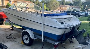 1998 Sea Ray 180 for Sale in Tampa, FL