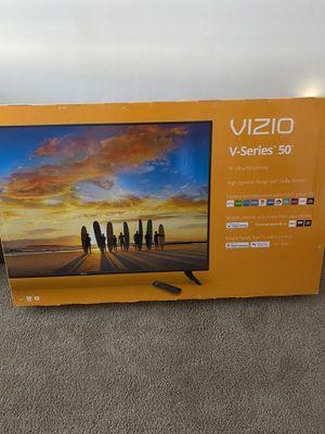 New 50 inch vizio smart tv for Sale in Richmond, VA
