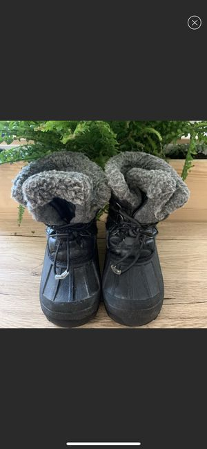 Kids Thermolite Snow Boots for Sale in Palm Springs, CA