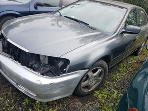 2003 ACURA 3.2TL TYPE S PARTS ANYTHING U NEED FOR THIS CAR for Sale in Laurel, MD