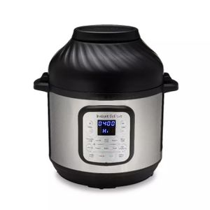 Instant Pot Duo Crisp And Air Fryer for Sale in IL, US