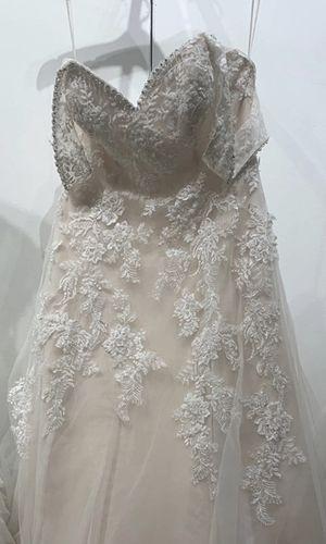 Brand New Wedding Dress for Sale in Littleton, MA