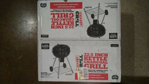 Expert Grill 22,5 inch Kettle Charcoal Grill for Sale in Bowie, MD