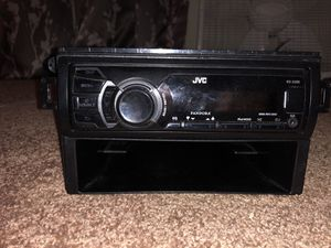 JVC Stereo System for Sale in Harrisburg, PA