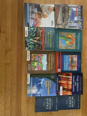 Current College Textbooks for Sale in West Covina, CA