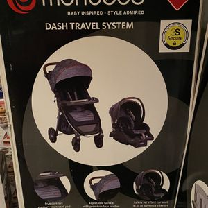 Baby Stroller And Car Seat Combo for Sale in Columbus, OH