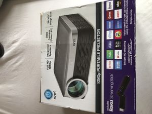 Onn Portable projector for Sale in Houston, TX