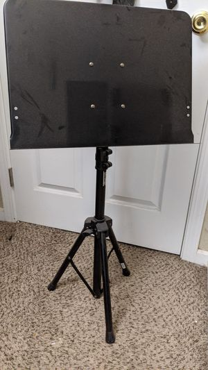 Sheet Music Stand for Sale in Sacramento, CA