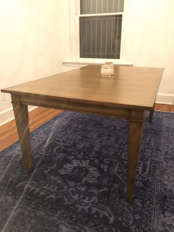 New Ethan Ellen Dining Table