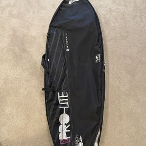 5'10 Pro-Lite Session Surfboard/Funboard/Fish Board Bag for Sale in Garden Grove, CA