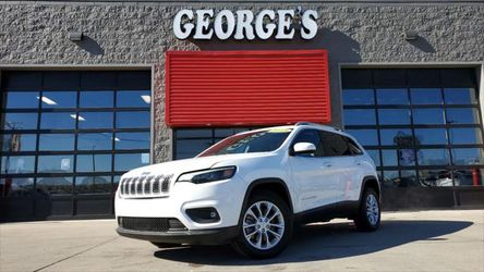 2019 Jeep Cherokee for Sale in Brownstown Charter Township,  MI