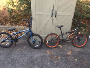 Freestyle Chaos BMX bikes for Sale in Gambrills, MD