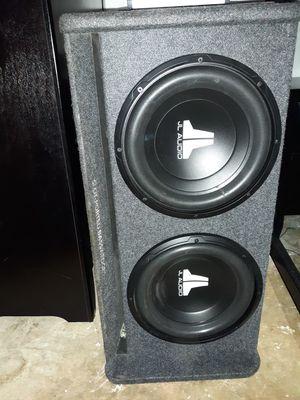 sonido jl 12 12 for Sale in Manassas, VA