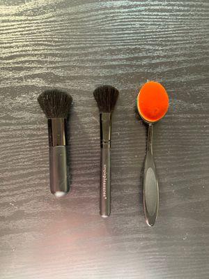 Makeup brushes for Sale in Atlanta, GA