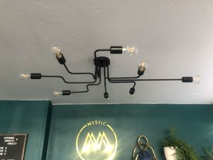 Light fixture for Sale in Bremerton, WA