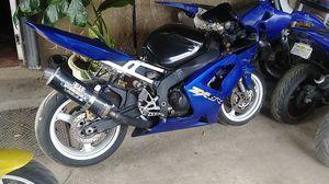04 Ninja 636 for Sale in Dinuba, CA