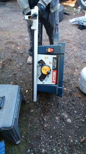 table saw for parts or fixing for Sale in Portland, OR